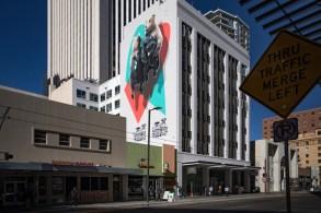NEVERCREW - El oso plateado and the machine - Phoenix - 2018 - 11