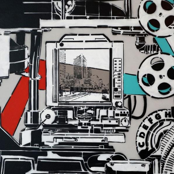 NEVERCREW - El oso plateado and the machine - Phoenix - 2018 - 20 - PART 3