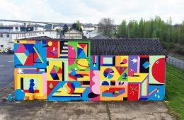 Friends of Fine Vandalism Exhibition Colab Gallery