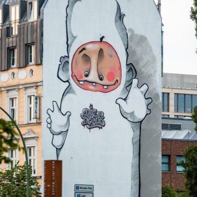 Die Dixons @ Mühlenstraße 6 (3)