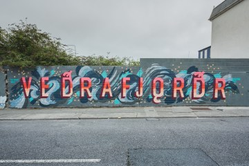 Waterford Walls 2018