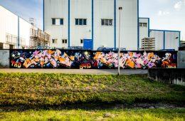 Schichtweise - Urbanes Kunst Festiva