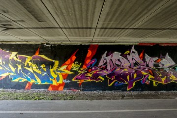 Yellow Jam 3 in Brescia Italy