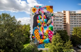 Video Recap OKUDA FOR STADT WAND KUNST