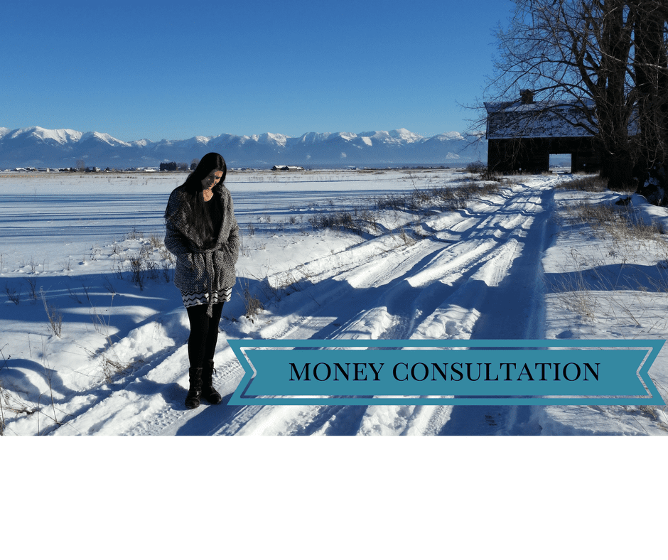 money consultation