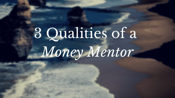 finding a money mentor