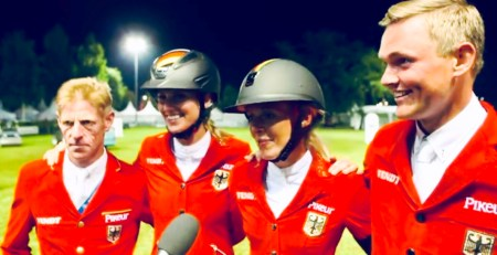 Team Germany Aachen 2