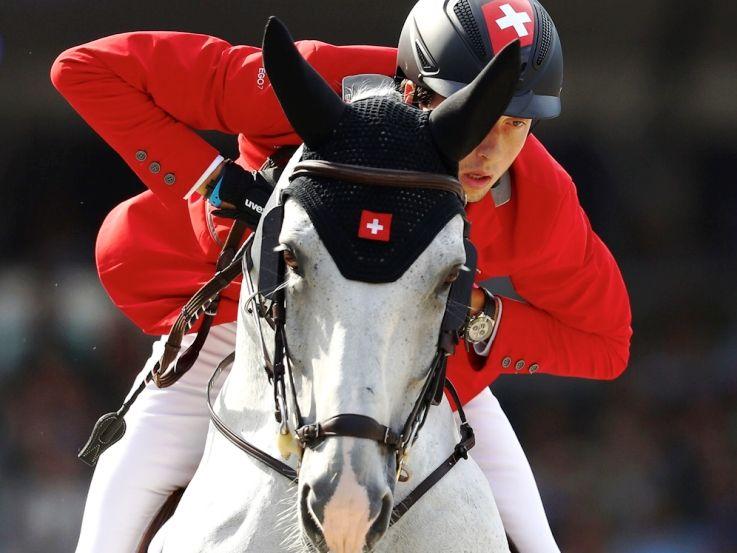 Fuchs Campeón Europeo