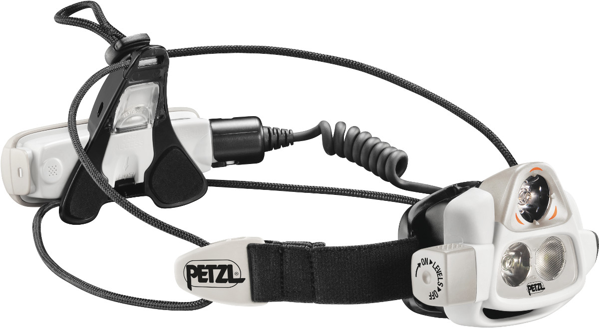 Lampe Frontale Nao Petzl 2017 What 039 S New Doc