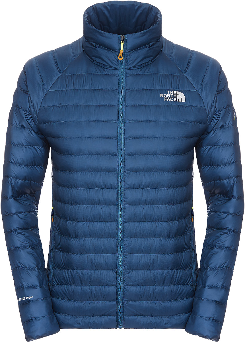 464078005e Doudoune homme The North Face Quince Pro - Montania Sport