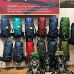 Nouvelle collection de sacs à dos Aircontact Deuter été 2019
