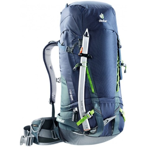 Sac à dos Deuter Guide 45+ bleu