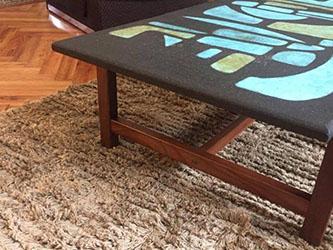 montapi tapis pour salon tapis en