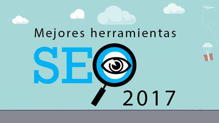 Mejores herramientas SEO 2017