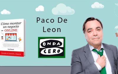 CMNO en Madrid en la Onda (Onda Cero)