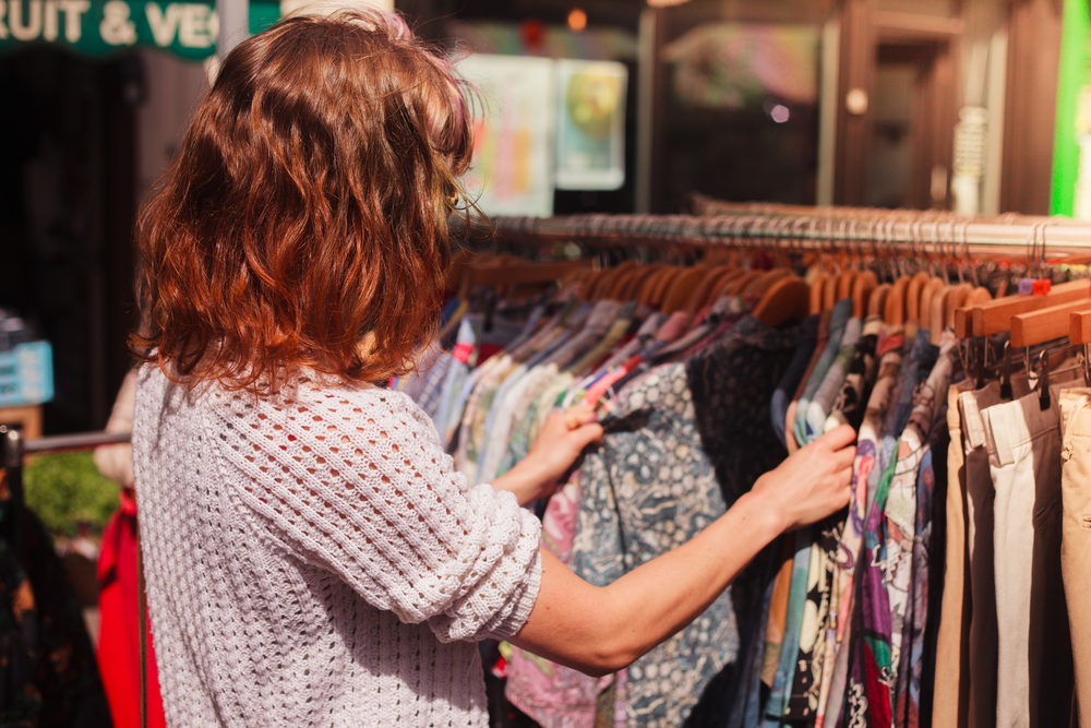 The Best Vintage Clothing Stores In London Montcalm Blog