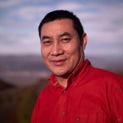 Khenpo Ngedön