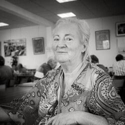Marie-Martine Mestre