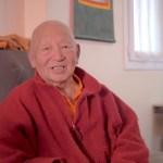 Lama Teunsang - Souhaits et conseils pour 2021