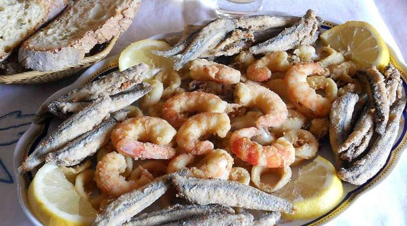MARE NOSTRUM THE TOP CLASS FISHERY FOR ITALIAN & FRENCH RIVIERAS
