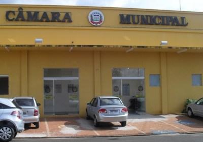 Reunião Câmra Monte Carmelo