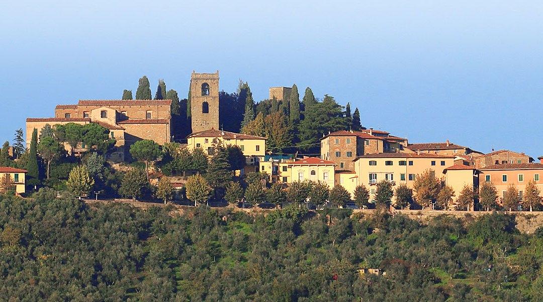 1° Itinerario – Castel Vecchio