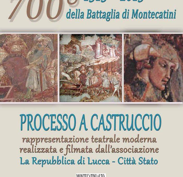Processo a Castruccio
