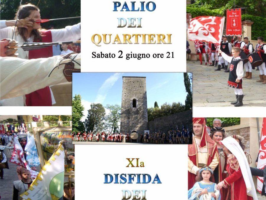 Feste Storiche 2018 Rocca Medievale