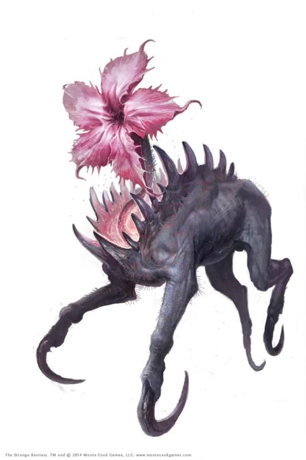 The-Strange-Bestiary-1