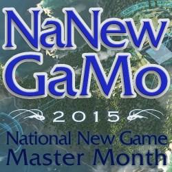 NaNewGaMo-Icon