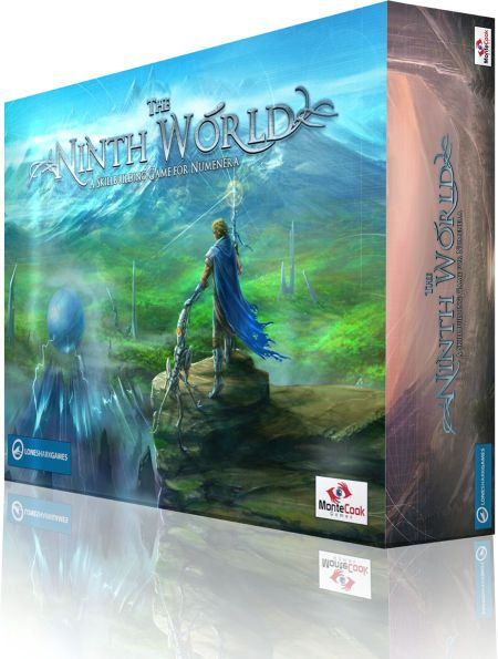 Ninth World Mockup Box2