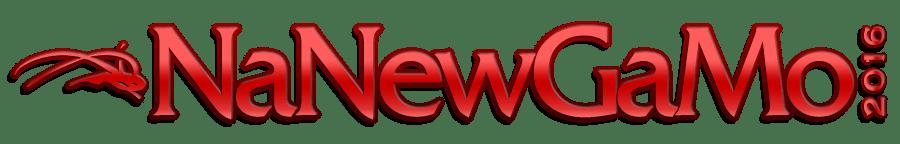 NaNewGaMo Title-2016