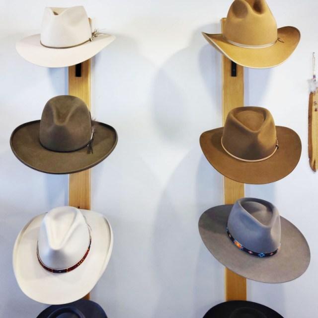 All Fur Felt Hats
