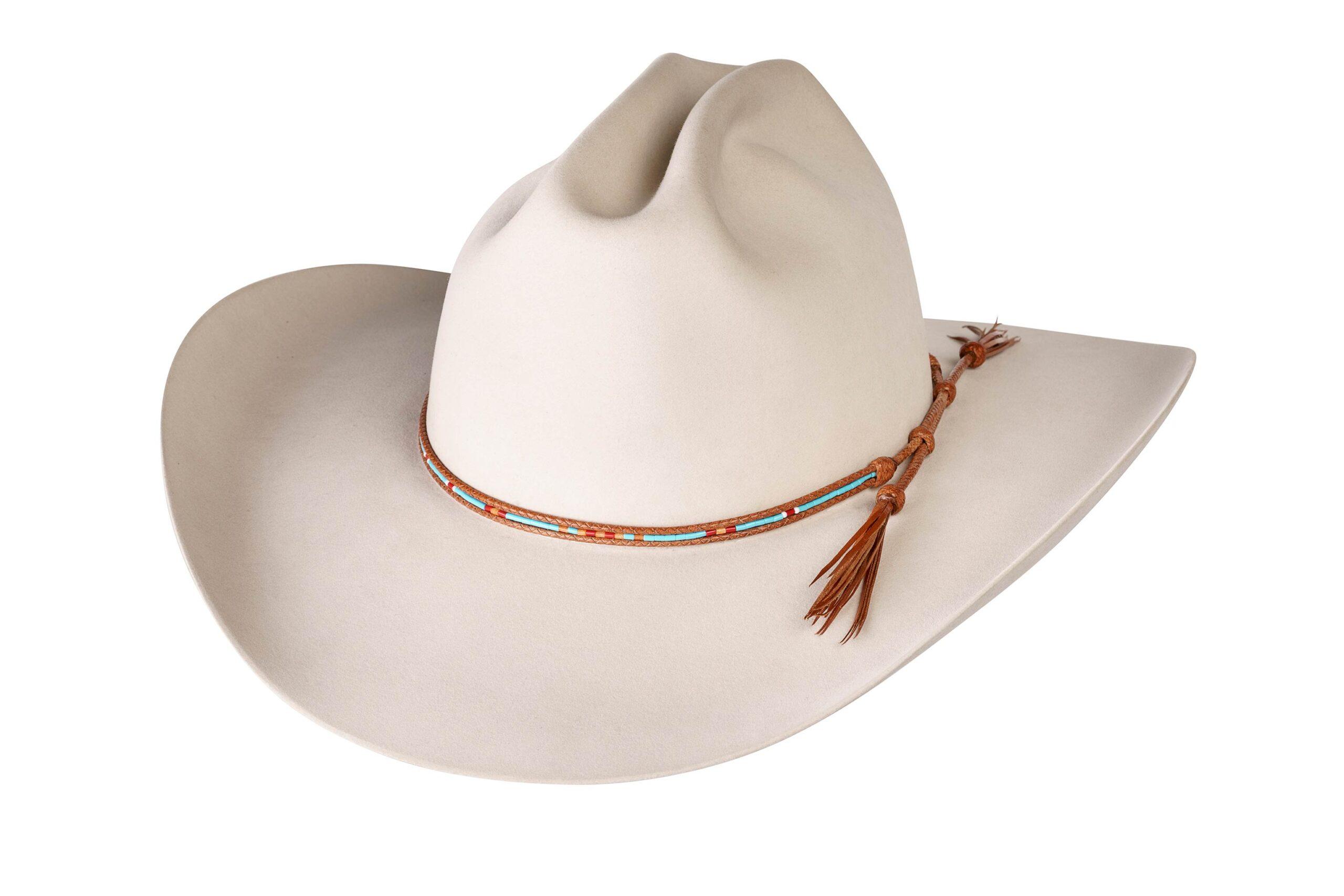 Estrada Rodeo Hat Band