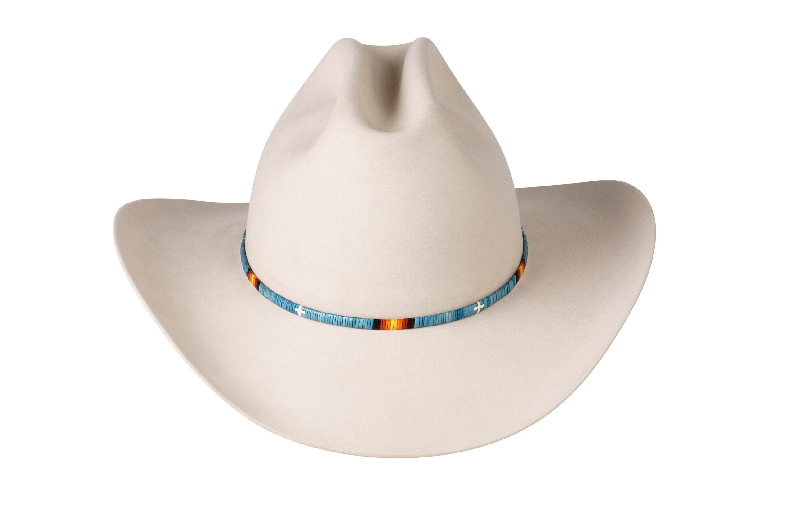 Quill One Strand Porcupine Quill Hat Band