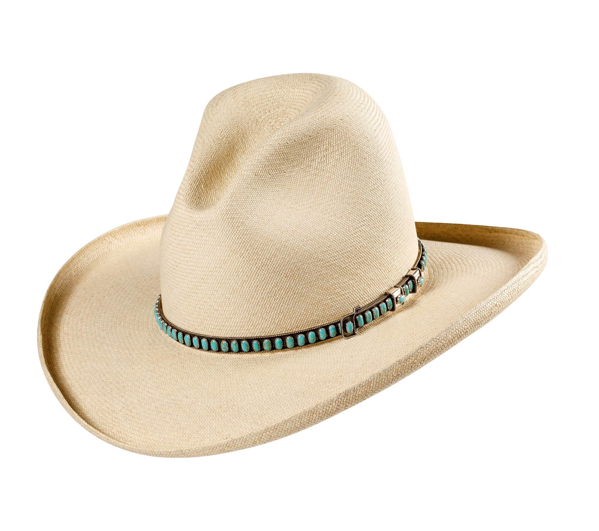 JJW Panama Hat