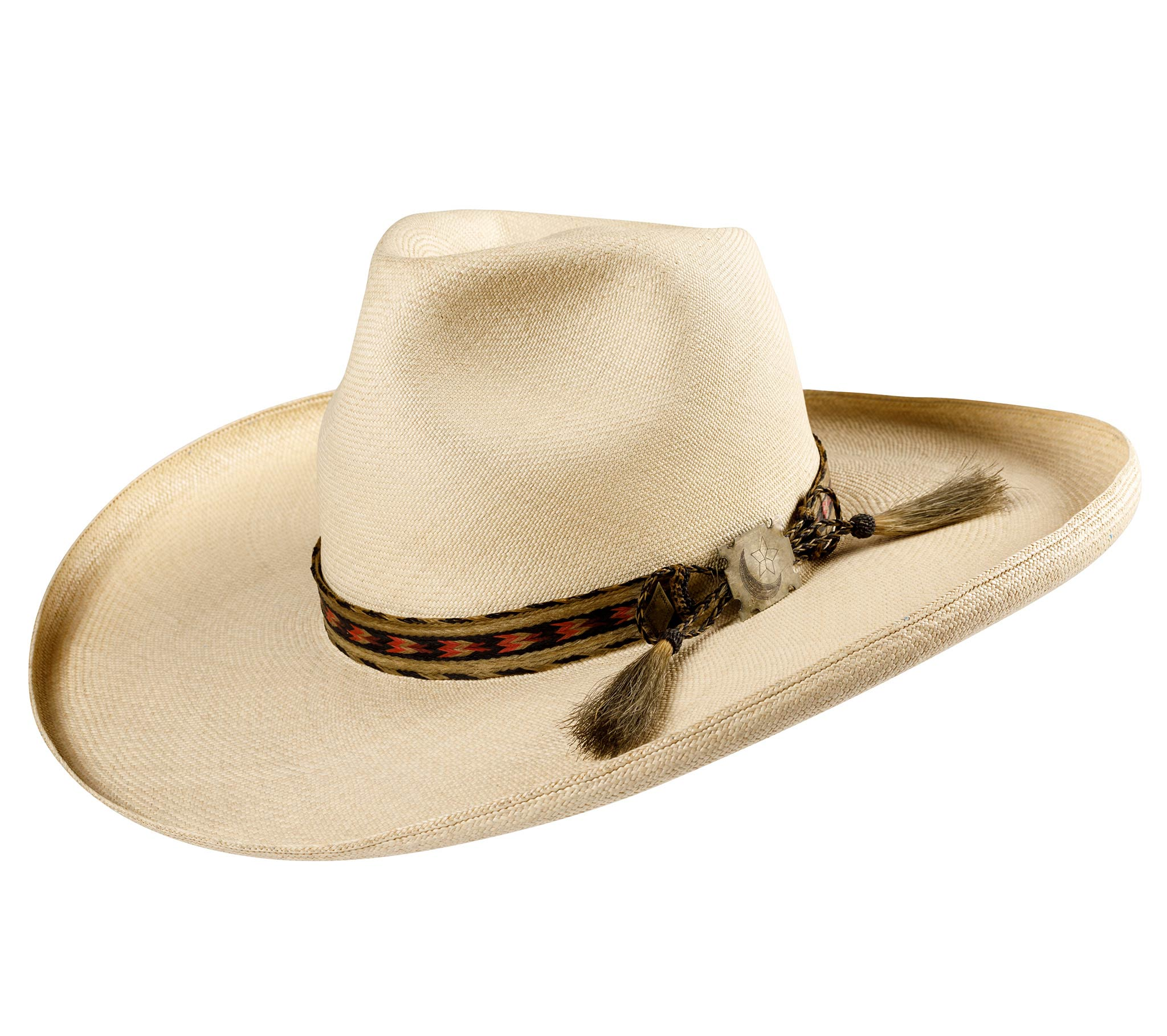 Troublemaker Panama Hat