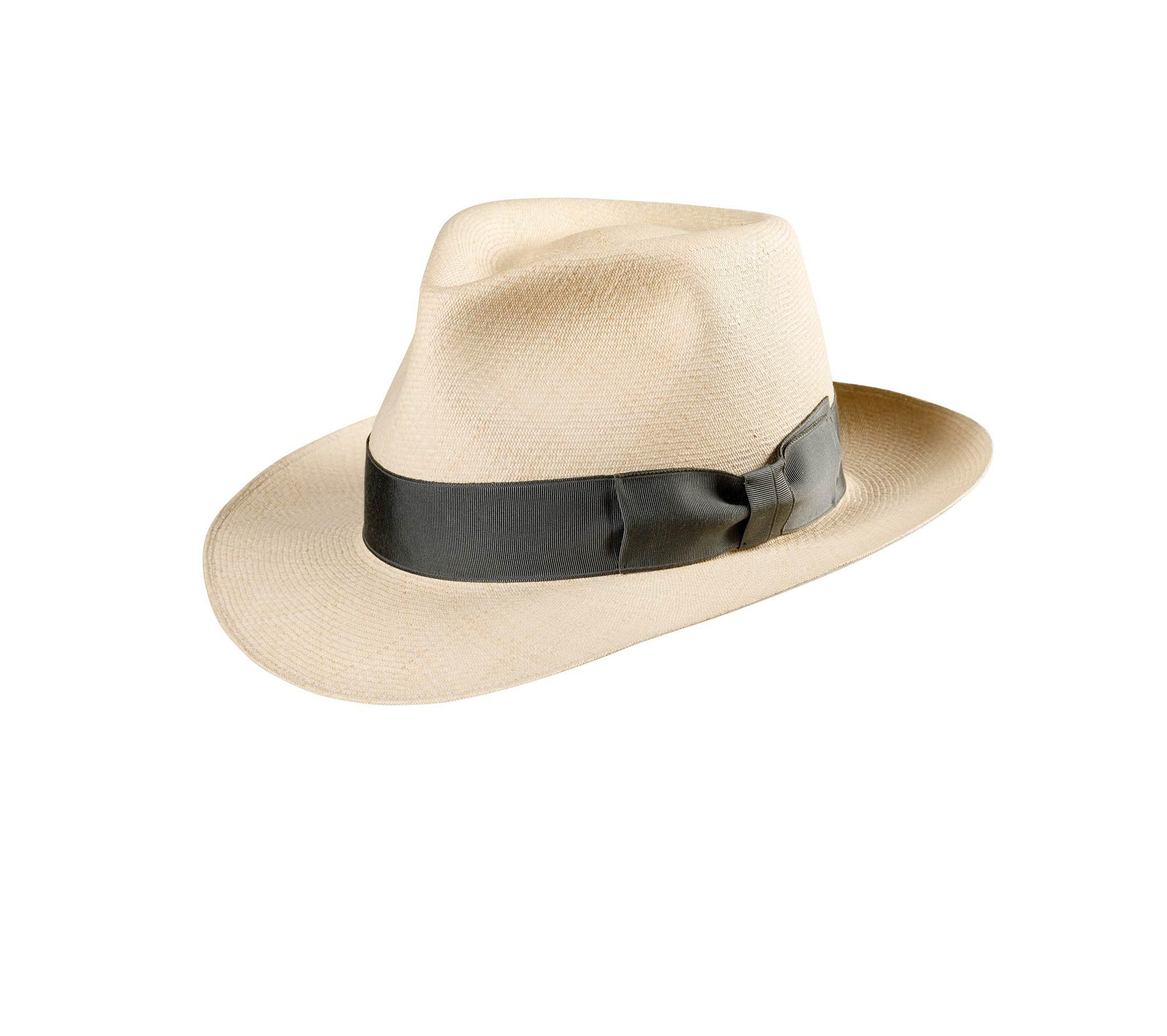 Continental Panama Hat