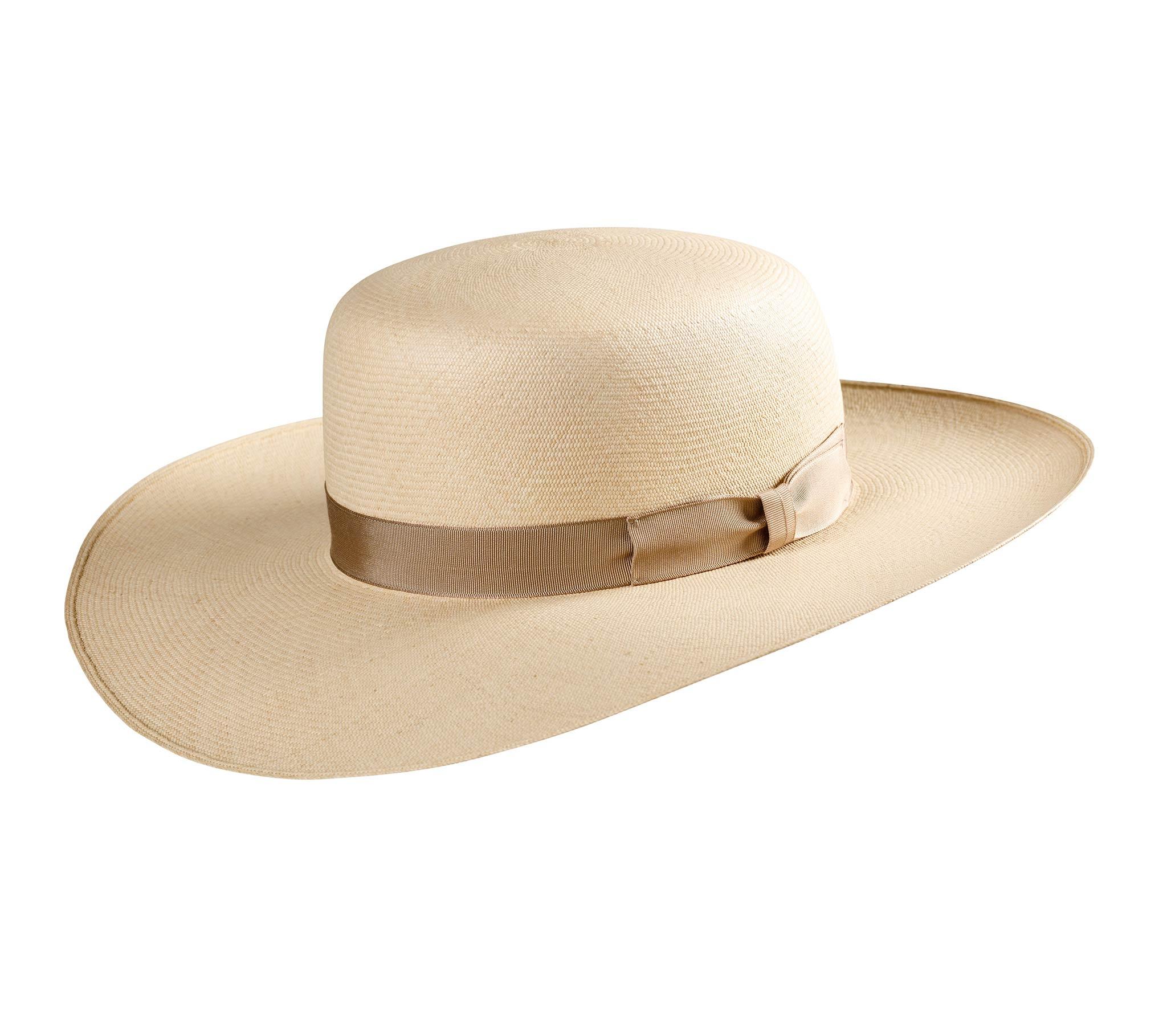 Balenciaga Panama Hat