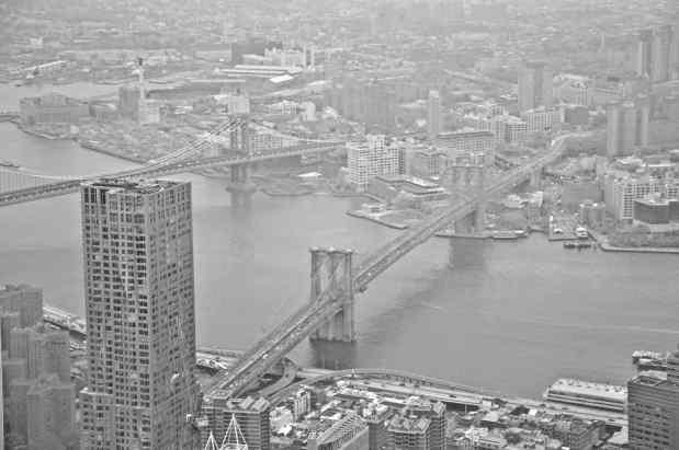 New York - One World Observatory - Manhattan - di Claudio Leoni