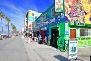 Venice Beach - Los Angeles - California - di Claudio Leoni