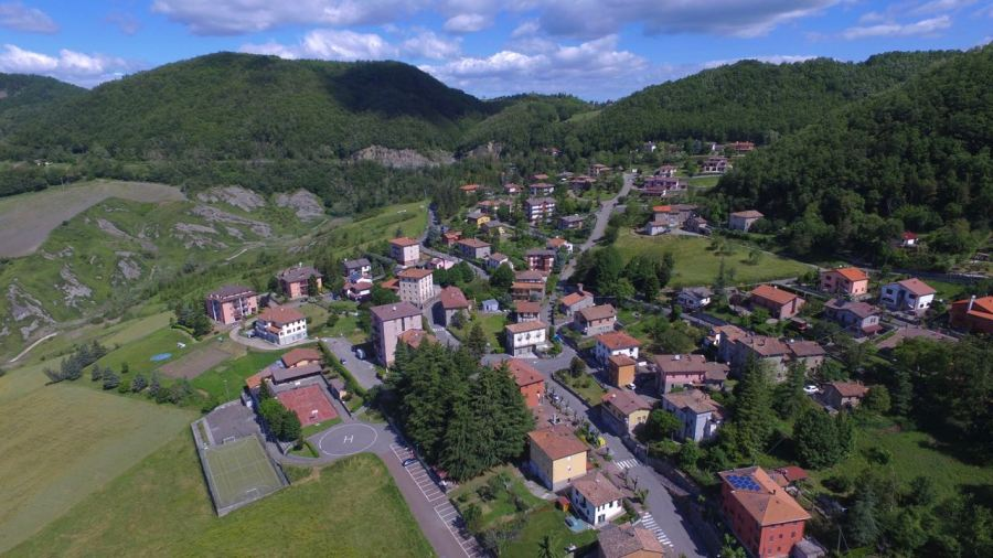Rocca di Roffeno - Castel d'Aiano (Bo) - di Claudio Leoni