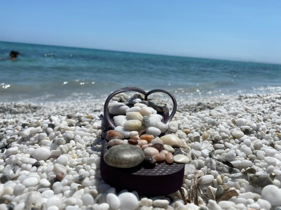 Spiagge Le Saline - Stintino - Sardegna