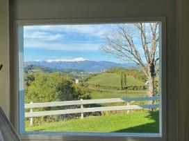 Dalla finestra - Montefenaro