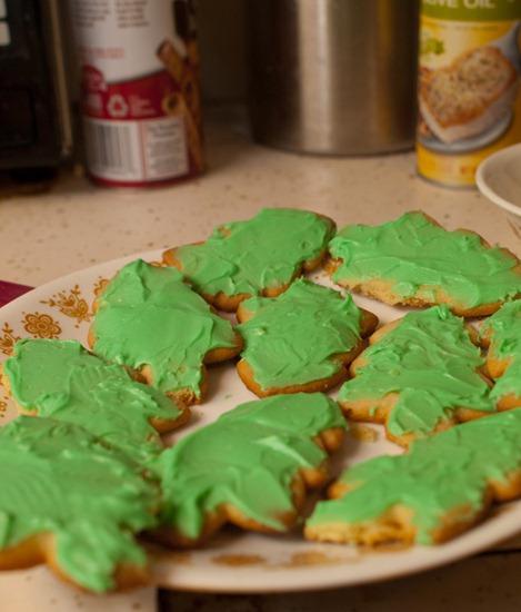 Christmas Cookies - 12.19.2010 - 12.05.05