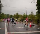 5K9 run with Amos and Eva - 20130428 - 19