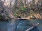 Camping at Mistletoe State Park - 11.23.2015 - 07.53.10