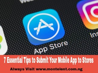 7 Essential Tips to Submit Your Mobile App to Stores