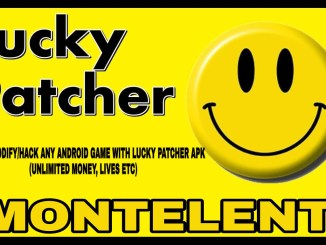 How to Modify/Hack Any Android Game With Lucky Patcher Apk