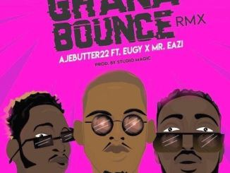 Video: Ajebutter22 – Ghana Bounce ft. Mr. Eazi & Eugy